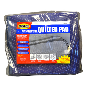 """Quilted Moving Pad 72""""x80"""""""